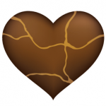 A Kintusgi Life heart logo