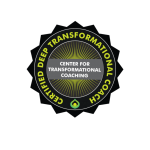 Deep Transformational Coach Certfication logo