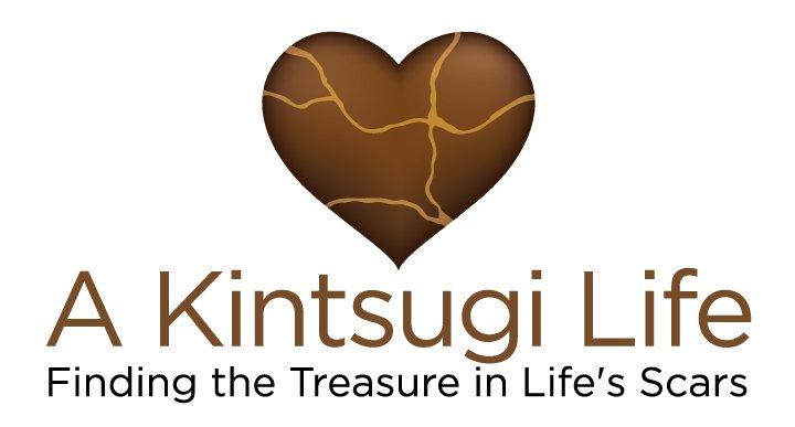 A Kintsugi Life