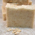 Soothing Baking Soda Oatmeal Soap